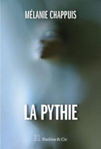 La Pythie - Slatkine