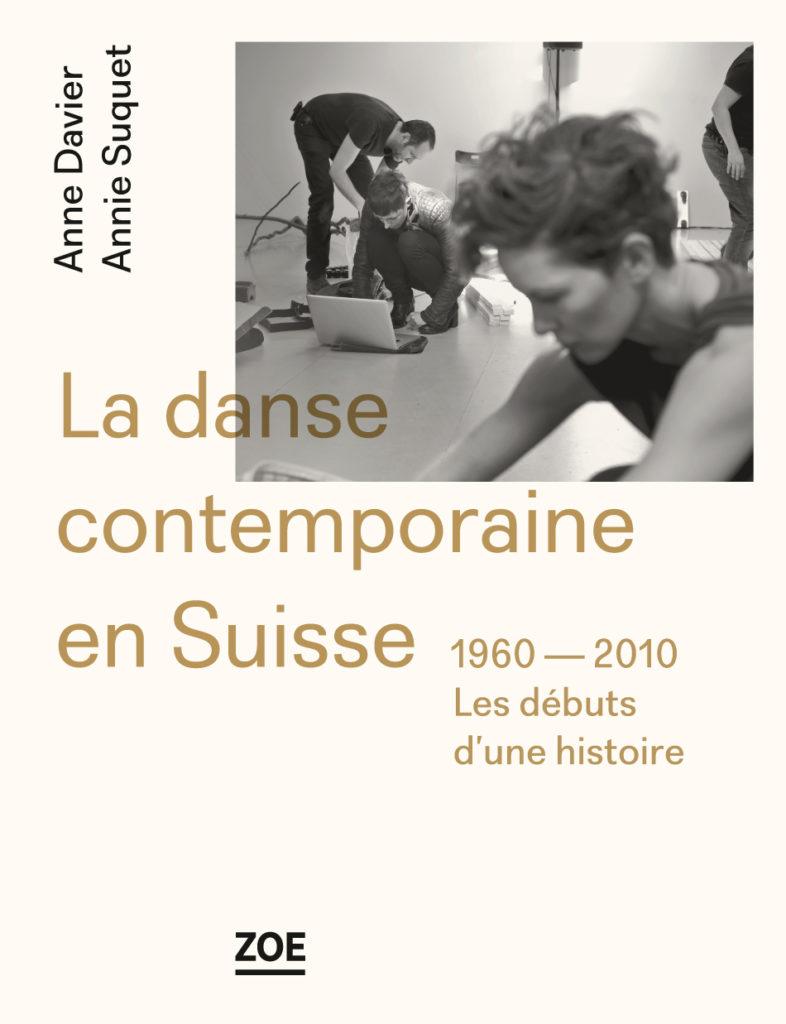 La danse contemporaine en Suisse - Zoé